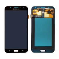 Pantalla Samsung Galaxy J7 J700 Completa Negra