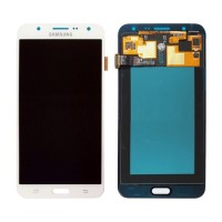 Pantalla Samsung Galaxy J7 J700 Completa Blanco