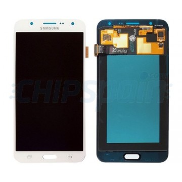 LCD Screen + Touch Screen Digitizer Samsung Galaxy J7 J700 TFT White