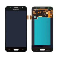 Ecrã Tátil Completo Samsung Galaxy J5 J500 Preto