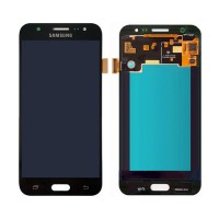 LCD Screen + Touch Screen Digitizer Assembly Samsung Galaxy J5 J500 Black