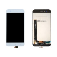 Ecrã Tátil Completo Xiaomi Mi 5X Branco