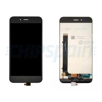 LCD Screen + Touch Screen Digitizer Xiaomi Mi A1 - Mi 5X Black