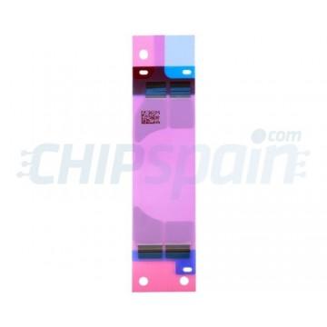 Adesivo de fixação da bateria iPhone 8
