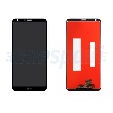 LCD Screen + Touch Screen Digitizer Assembly LG G6 H870 Black