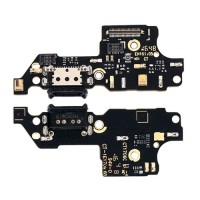 Connector Flex Carregamento e Microfone Huawei Mate 9