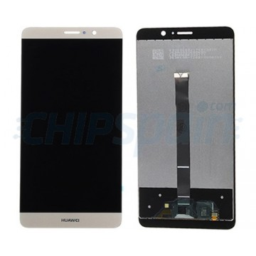 LCD Screen + Touch Screen Digitizer Assembly Huawei Mate 9 Gold