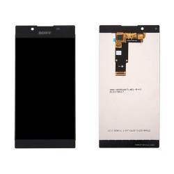 Pantalla Completa Sony Xperia L1 G3311 G3312 G3313 Negro
