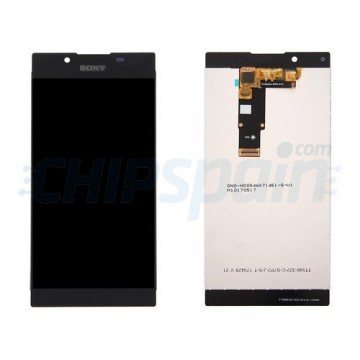 LCD Screen + Touch Screen Digitizer Assembly Sony Xperia L1 G3311 G3312 G3313 Black