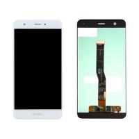 Ecrã Tátil Completo Huawei Nova Branco