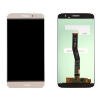 Pantalla Huawei Nova Plus Completa Oro