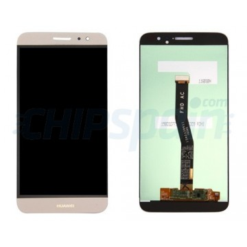 LCD Screen + Touch Screen Digitizer Assembly Huawei Nova Plus Gold