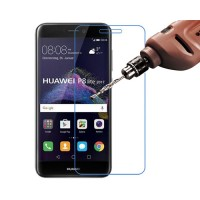 Protector Pantalla Cristal Templado Huawei P8 Lite 2017