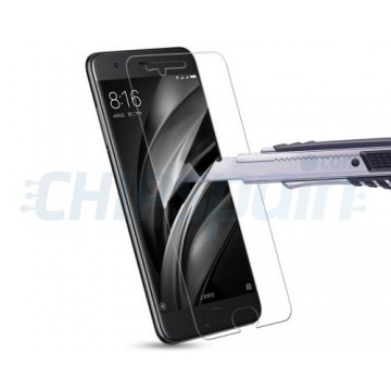 Protector Pantalla Cristal Templado Xiaomi Mi 6