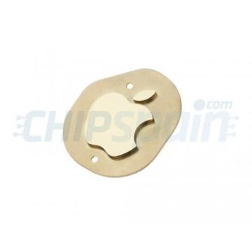 Logo Apple iPhone 6 Oro