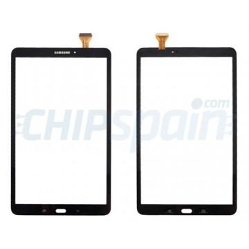 "Vidro Digitalizador Táctil Samsung Galaxy Tab A T580 (10.1"") Preto"