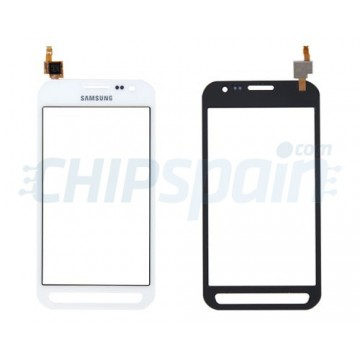 Pantalla Táctil Samsung Galaxy Xcover 3 G388F Blanco