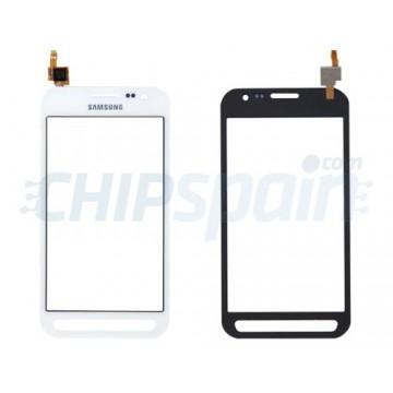 Vidro Digitalizador Táctil Samsung Galaxy Xcover 3 G388F Branco