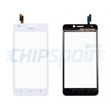 Touch Screen Huawei Y635 White