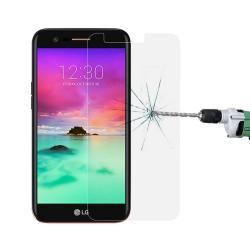 Protector Pantalla Cristal Templado LG K10 2017 X400 M250N