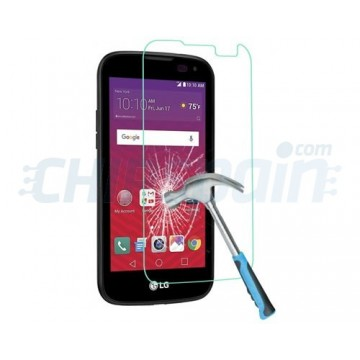 Screen Shield Glass 0.26mm LG K3 2017
