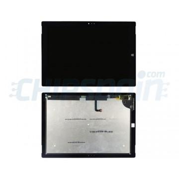 Ecrã Tátil Completo Microsoft Surface Pro 3 1631 Preto