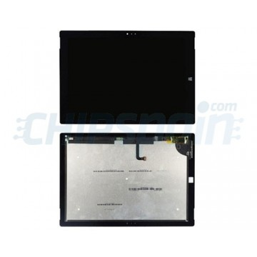 LCD Screen + Touch Screen Digitizer Assembly Microsoft Surface Pro 3 1631 Black