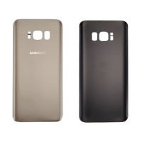 Battery Back Cover Samsung Galaxy S8 G950F Gold