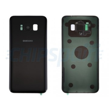 Battery Back Cover Samsung Galaxy S8 G950F Black