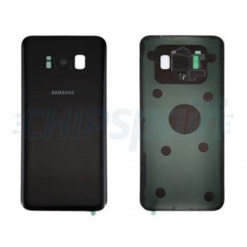 Tapa Trasera Batería Samsung Galaxy S8 G950F Negro