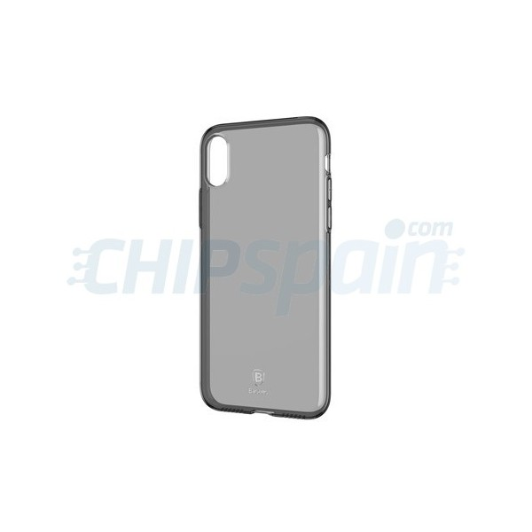 carcasa iphone x silicona
