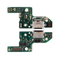 Connector Flex Carregamento e Microfone Huawei Honor 8