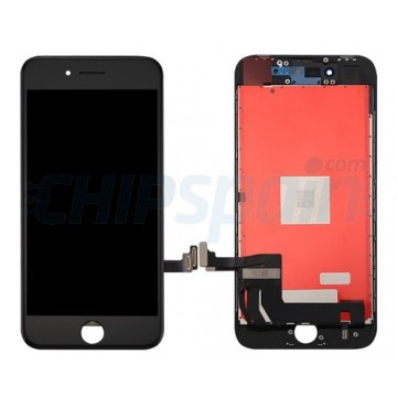 LCD Screen + Touch Screen Digitizer Assembly iPhone 8 Black