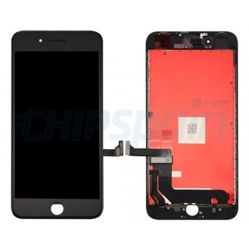 LCD Screen + Touch Screen Digitizer Assembly iPhone 8 Plus Black