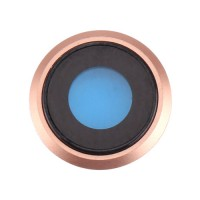 Rear Camera Lens iPhone 8 Gold