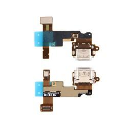 Flex Conector de Carga USB y Micrófono LG G6 H870
