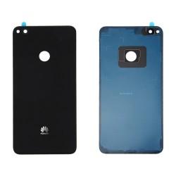 Tapa Trasera Batería Huawei P8 Lite 2017 Negro