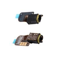 Flex com conector Jack de áudio LG G6 H870