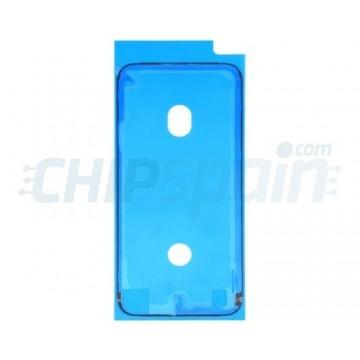 Tela Adesiva do LCD da Fixação iPhone 8