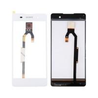 Touch Screen Sony Xperia E5 F3311 F3313 White