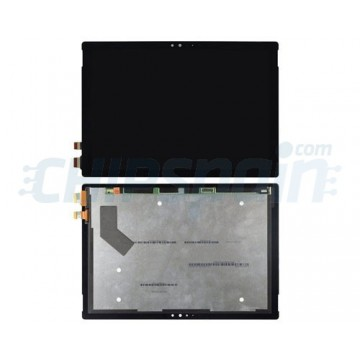 LCD Screen + Touch Screen Digitizer Assembly Microsoft Surface Pro 4 v1.0 Black