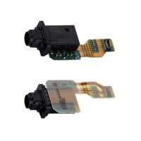 Flex Conector Audio Jack Sony Xperia XZ Premium G8141 G8142