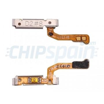 Flex Encendido Apagado Samsung Galaxy S8 G950F - S8 Plus G955F
