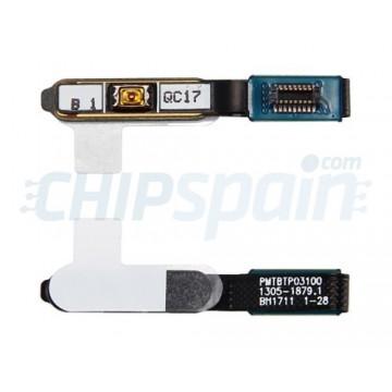 Flex Sensor de Impressão Digital Xperia XZ Premium G8141 G8142