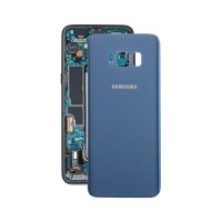 Battery Back Cover Samsung Galaxy S8 G950F Coral Blue