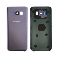 Tapa Trasera Batería Samsung Galaxy S8 Plus G955F Orchid Gray