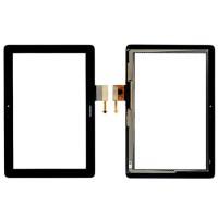 Vidro Digitalizador Táctil Huawei MediaPad 10 Link S10-201 Preto