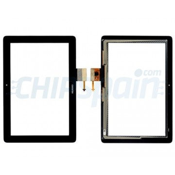 Pantalla Táctil Huawei MediaPad 10 Link S10-201 Negro