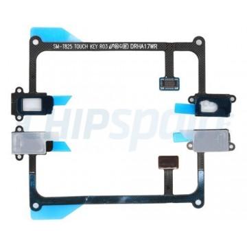 Cable Flex Teclas Tactiles Samsung Galaxy Tab S3 9.7 T825