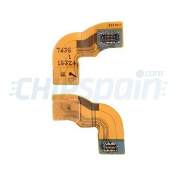 Interconnection Flex Cable Sony Xperia X Compact F5321